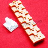 Bloco plástico para fazer à máquina do CNC