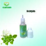 Het Beste van Kyc koopt de e-Vloeistof van het Aroma Mint&Flower voor e-Cig 10ml