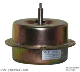 범위 두건과 환기를 위한 고성능 AC 모터