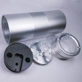 Supporto lavorante personalizzato della lampada di CNC per l'alloggiamento di illuminazione