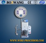 Outil à sertir terminal de câble de boyau hydraulique semi-automatique de fil