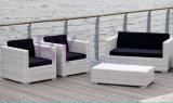 by-445 venden al por mayor el sofá al aire libre de la rota del patio del ocio