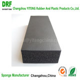 NBR PVC Foam with Adhesive for Sound Isolation Board