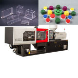 Produto plástico preciso elevado de Xw128t que faz a máquina
