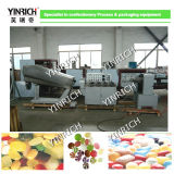 Formado - Die Candy Machine Hard Boiled Línea de procesamiento de Candy ( TG200 )