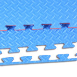 Eco-Friendly циновки Judo Tatami пола пены ЕВА центра пригодности воды упорные