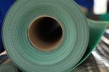 Membrana impermeable de la resistencia de la penetración de las raíces para el material para techos como material de construcción