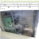 Impresora Cilíndrica Neumática de la Pantalla de TM-300E 700X760X1300m M
