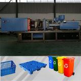 Máquina energy-saving servo da modelação por injeção para caixas e cubetas