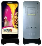 Forma Fashional P4 que hace publicidad de la exhibición de LED/de la definición ultra alta P6 que hacen publicidad de exhibiciones de LED calientes de la venta de /China de las exhibiciones de LED