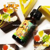 Suco líquido do sabor E E da névoa de Lmz Ciger para o cigarro eletrônico