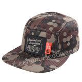 Tampões novos dos chapéus do esporte da era da forma do Snapback da caça de Camoflage