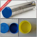 Ligne en plastique jaune chapeaux protecteurs de pipe (YZF-C20) de LDPE
