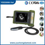 세륨 ISO 승인되는 수의 초음파 스캐너 Ysd3006 수의사