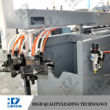 Machine de bâti micro de mousse de polyuréthane automatique