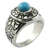 Anel com pedra, anel de pedra de vidro, grandes anéis de pedra