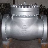 150lb/300lb/600lb Carbon Steel API Swing Check Valve (H44H)