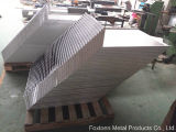 Soem-Blech-Herstellung mit verschiedenen Formen