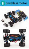 Hsp en gros 94111 1h10 Electric RC Trucks avec Brushless