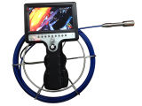 新しい! 23mm Waterproof DIGITAL Cameraの携帯用Pipe Inspection Camera System