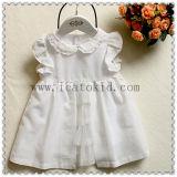Vestito infantile da estate del vestito da partito della neonata per i vestiti del bambino