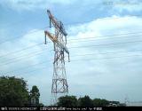 электрическая стальная башня 400kv
