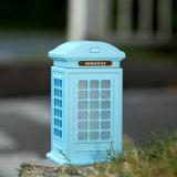 Humidificador novo da cabine de telefone do projeto 2017