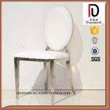 De modieuze Zilveren Stoel Van uitstekende kwaliteit van het Huwelijk van het Roestvrij staal