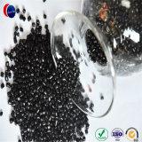 Il nero nero Masterbatch del grado della pellicola del soddisfare del pigmento di 30%