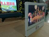 23.8 Wand-Montierung LCD-Schauplakat-Spieler-DigitalSignage des Zoll-voller HD