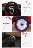 RC 장난감 전차가 Audi A8l 플라스틱에 의하여 농담을 한다