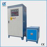 Máquina de aquecimento eletrônica da indução de Lanshuo