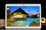 10inch PC van de tablet met vierling-Kern Mtk6580 3G Kaart Enige Solt, IPS het Scherm
