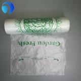 Мешок упаковки еды хорошего качества пластичный