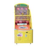 De Machine van het Spel van het Basketbal van de Straat van het Pretpark van het Basketbal van de straat