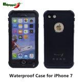 プラスiPhone 7/7のための水泳カバー防水携帯電話の箱