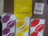 Neigung-Anzeiger in verpackenkennsatz-Gebrauch für das Warnen im Versand