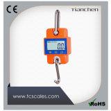 Handminiserien-Digital-bewegliche Pocket Schuppe 150kg