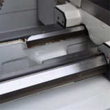 Машина Lathe CNC плоской кровати Kaida Ck6130