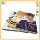 Impresión dura del libro de la cubierta de la alta calidad con buen precio