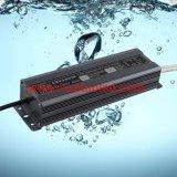 bloc d'alimentation de 12V12.5A DEL/lampe en aluminium/bande flexible IP67 imperméable à l'eau