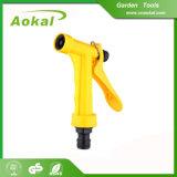 調節可能な銃は庭携帯用高圧水吹き付け器に用具を使う
