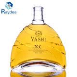 bottiglia di vetro libera Alto-Classificata 700cc del brandy