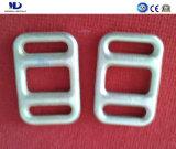 楕円形アルミニウム袖
