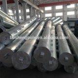 Tubulação de aço elétrica galvanizada de MERGULHO quente