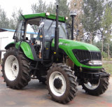tracteur de 4WD 110HP Farmming