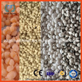 アンモニウムの硫酸塩の倍のローラーの混合物肥料の生産ライン