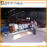 Chaîne de production complètement automatique neuve de brique d'argile du Bangladesh