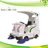 Elektrische industrielle Kehrmaschine-Maschine für Verkauf