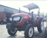 Mini trattore di agricoltura del trattore Map304 30HP con il falciatore di Dics